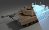 Wizualizacje przemysłowe 3D